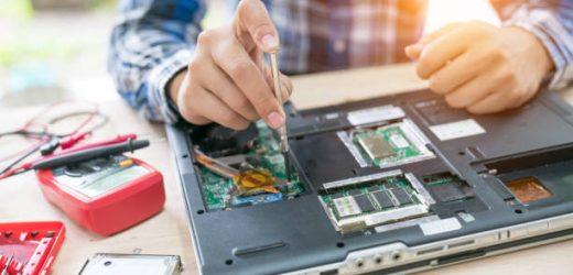 Computer Repair the Remote Way