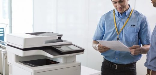 How Adventus Asia Handles your Managed Print Specific Needs