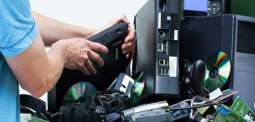 How Stay Mobile helps you with Computer Recycling Needs