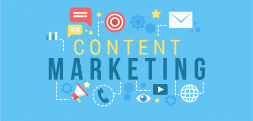 How Content Marketing Helps To Build Your Brand