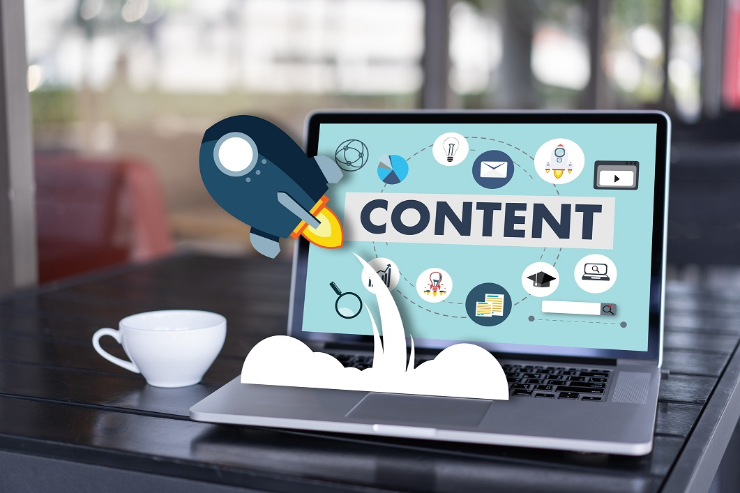 4 Options that come with a great Creative Content Agency