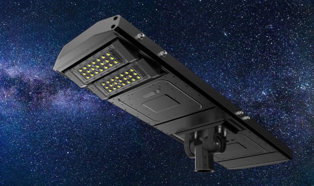 All In One Solar Street Light – A Revolutionary Technology Finding Its Feet