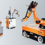 Order Mobile Robots And Complete Your Work To The Best