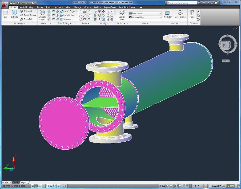 Criteria to purchase 3-D CAD software