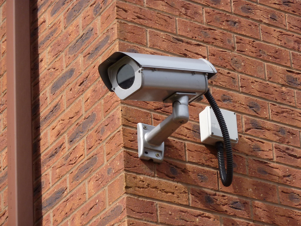 Find The Best CCTV For Your Security