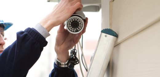 Security Camera Installations Tips That You Need to Follow